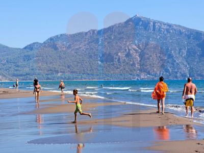 Дальян & Пляж Черепах на теплоходе
