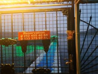 В Мармарисе по решению суда закрыли излюбленное место туристов